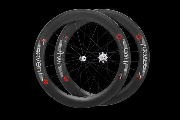Industry Nine C72 Road Clincher Wheelset