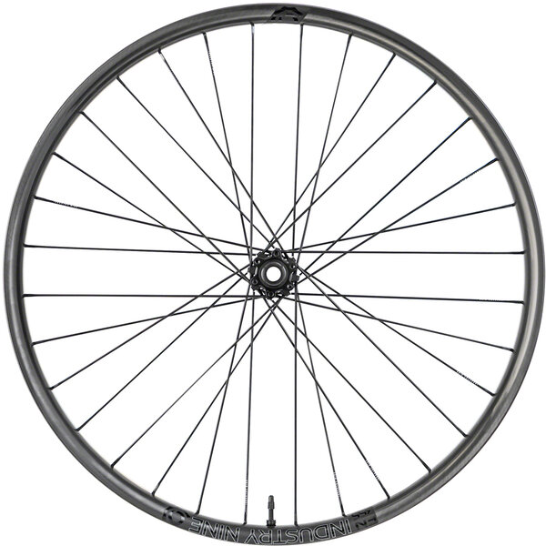 Industry Nine Enduro 355 Carbon 29-inch Front Wheel
