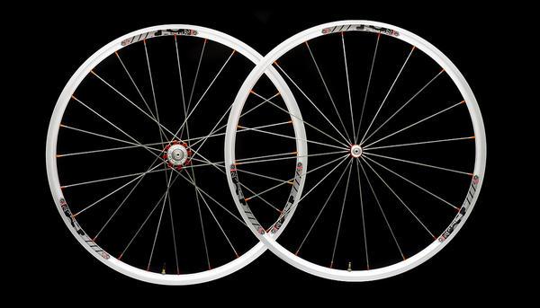 Industry Nine i25 Road Tubular Wheelset