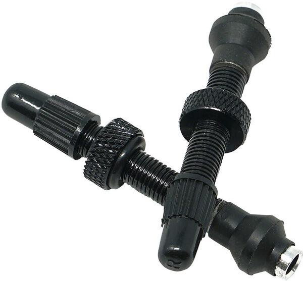 Industry Nine Aluminum Tubeless Valve Stems