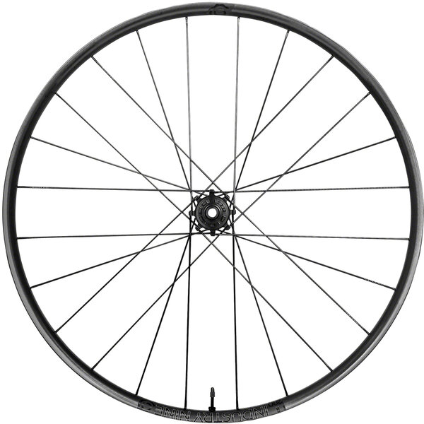 Industry Nine Ultralite 280 Carbon 29-inch Rear Wheel Color: Black