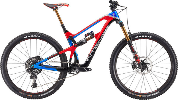 Intense Cycles Carbine Pro
