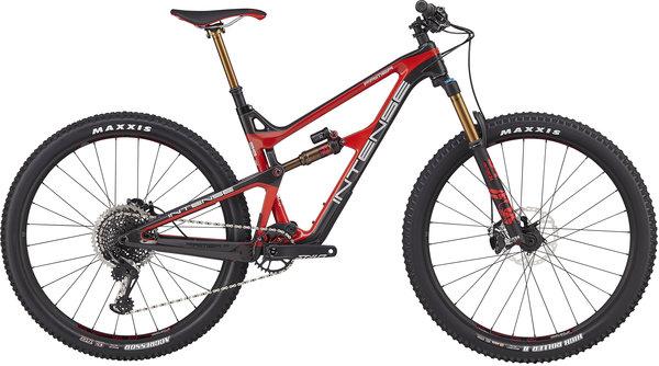 Intense Cycles Primer 29 Pro