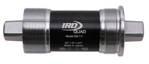 Interloc Racing Design QB55 JIS Bottom Bracket Model: English