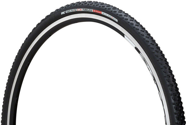 IRC Serac CX X-GUARD Color: Black