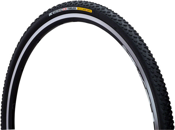 IRC Serac CX Color: Black