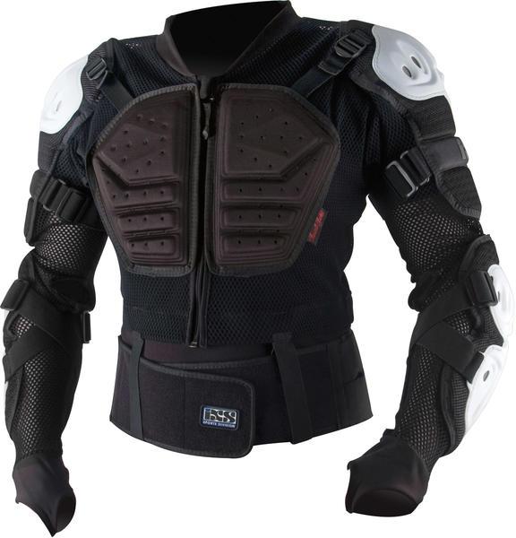 iXS Assault Jacket Body Armor
