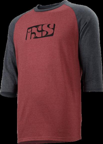 iXS Brand 3/4 Tee 6.1