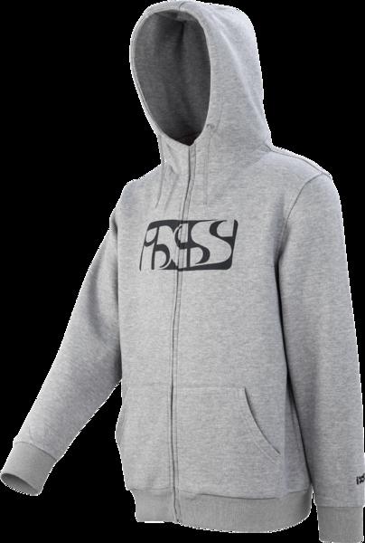 iXS Brand Hoody (2021)