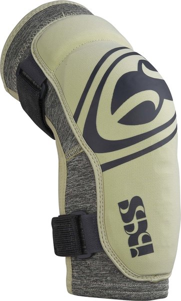 iXS Carve Evo+ Kids Elbow Guard Color: Camel