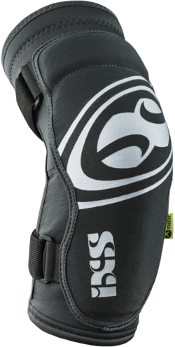 iXS Carve EVO Kids Elbow Guard Color: Grey