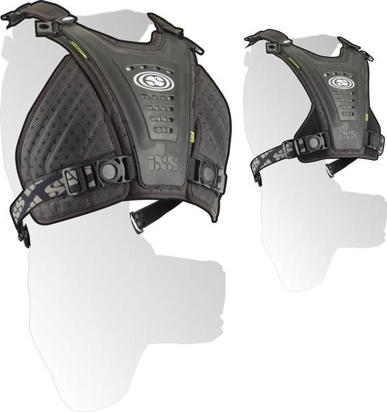 iXS Cleaver Chest Kit