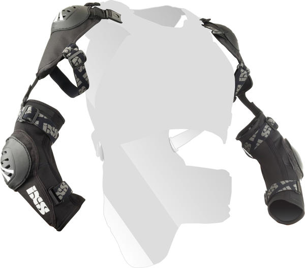 iXS Cleaver Sleeve Kit