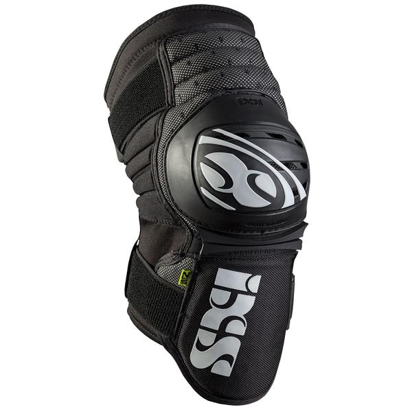 iXS Dagger Knee Guard Color: Black