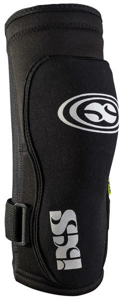 iXS Flow Elbow Guards Color: Black