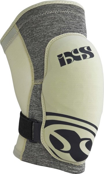 iXS Flow Evo+ Knee Guard Color: Camel