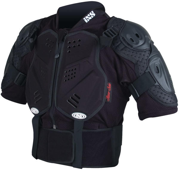 iXS Hammer Jacket Body Armor - Kid's
