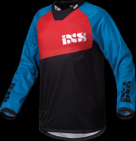 iXS Pivot 6.1 DH Jersey