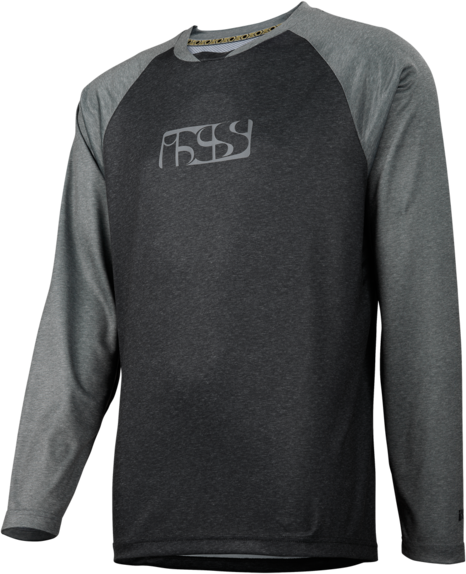 iXS Progressive 7.1 Long Sleeve Jersey