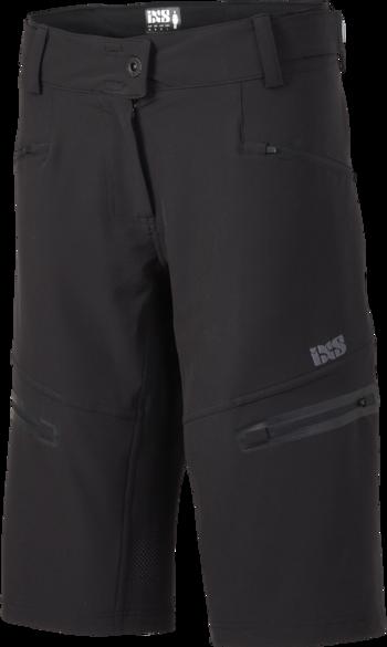 iXS Sever 6.1 Women Shorts
