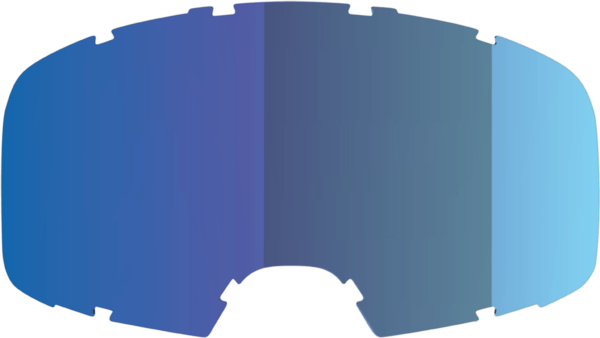 iXS Single Low Profile Mirror Lens