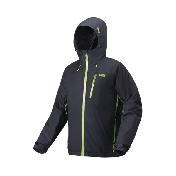 iXS Suada Backcountry Jacket