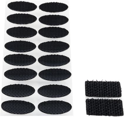 iXS Trail RS Velcro Patch