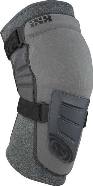 iXS Trigger Knee Guard Color: Grey