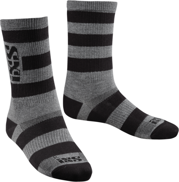 iXS Triplet Socks Color: Assorted