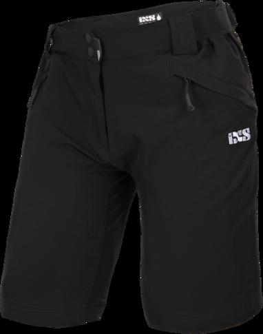 iXS Vapor 6.1 Women Shorts