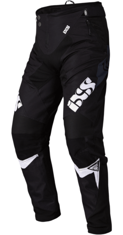 iXS Vertic 6.2 DH Pants Color: Black