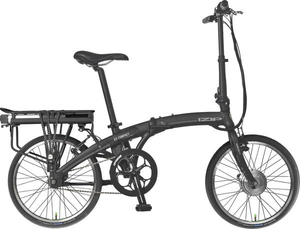 IZIP E3 Compact Folding E-Bike