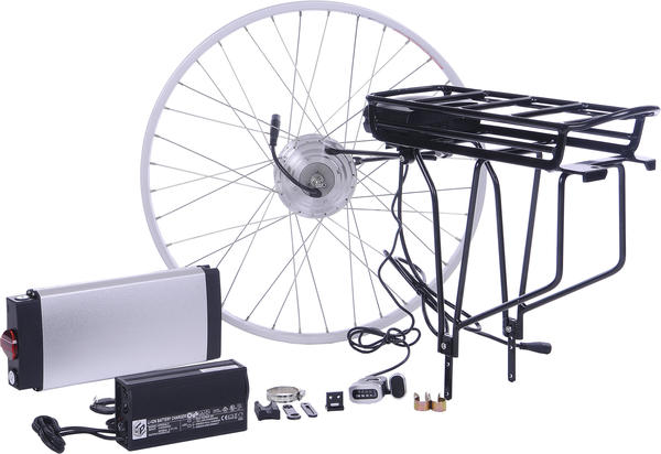 Currie Tech Electro-Drive Conversion Kit 2