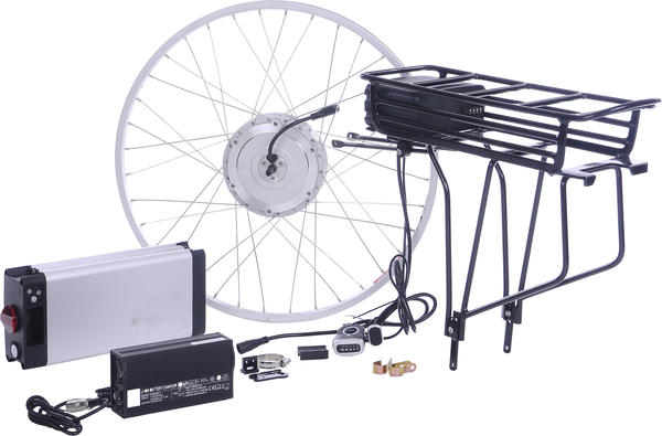 Currie Tech Electro-Drive Conversion Kit 3