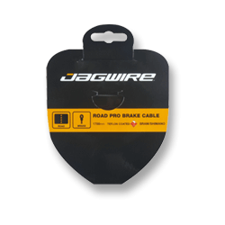 Jagwire Basics Derailleur Cable Diameter: 1.2mm