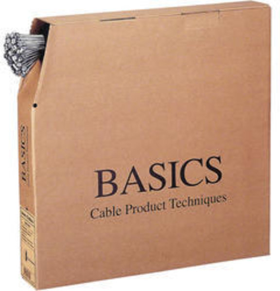 Jagwire Basics Mountain Brake Cable