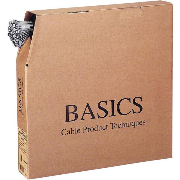 Jagwire Basics Mountain Brake Cable