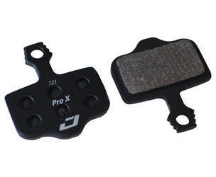 Jagwire Mountain Pro Extreme Sintered Disc Brake Pads (Avid) Model: DCA579