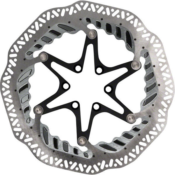 Jagwire Elite Cr1 Vented Disc Brake Rotor Size: 160mm