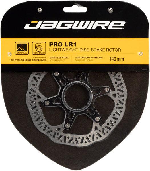 Jagwire LR1 Pro Lightweight Disc Brake Rotors
