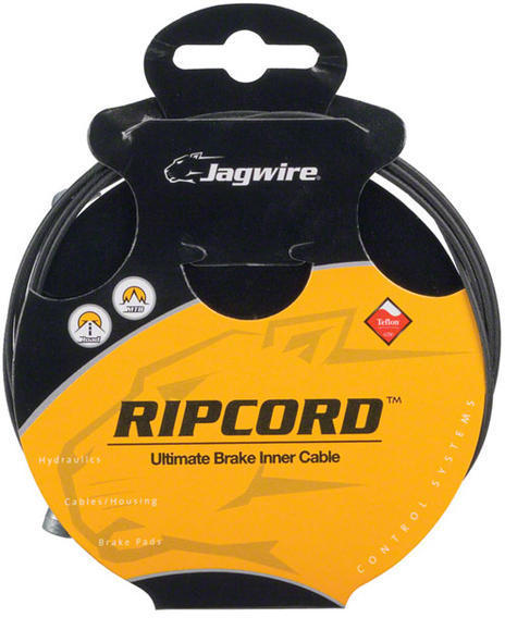 Jagwire Mountain Brake Inner Wire, Teflon Coated