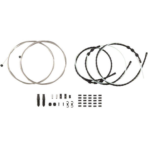 Jagwire Mountain Elite Link Brake Kit