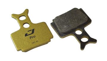Jagwire Mountain Pro Disc Brake Pads (Formula) Model: for The One, R1, RX, MEGA, RO