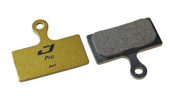 Jagwire Mountain Pro Disc Brake Pads (Shimano) Model: DCA084