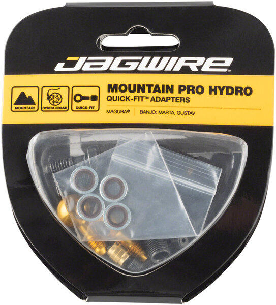 Jagwire Mountain Pro Quick-Fit Adapter (Magura) Model: HFA401