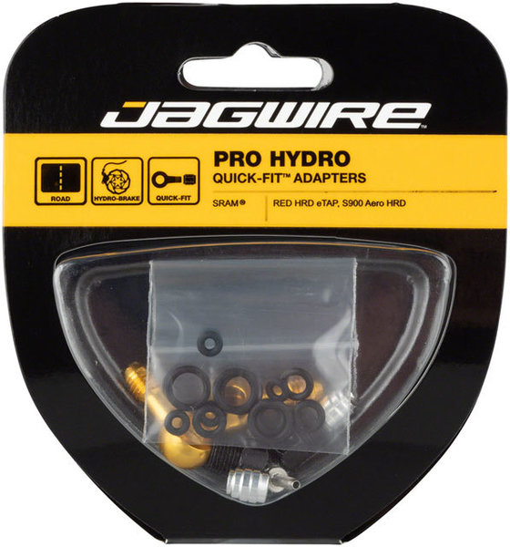 Jagwire Mountain Pro Quick Fit Adapter (SRAM/Avid)