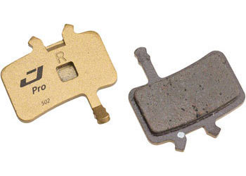 Jagwire Mountain Pro Semi-Metallic Disc Brake Pads (Avid) Model: DCA066