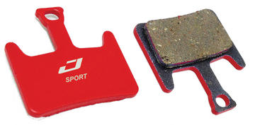 Jagwire Mountain Sport Brake Pads (Hayes) Model: DCA088