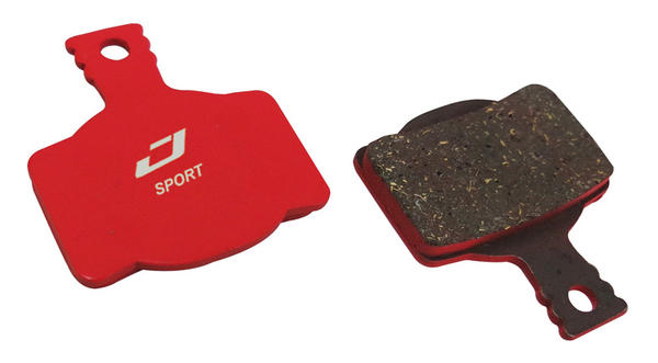 Jagwire Mountain Sport Disc Brake Pads (Magura) Model: DCA087