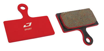 Jagwire Mountain Sport Disc Brake Pads (Shimano)